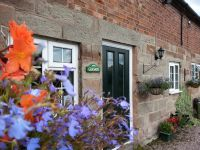 Tythe Barn House Bed and Breakfast near to Alton Towers